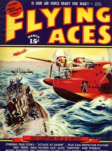 Flying Aces 1940-03