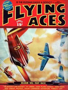 Flying Aces 1940-04