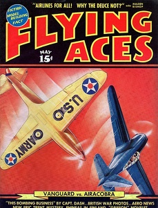 Flying Aces 1940-05