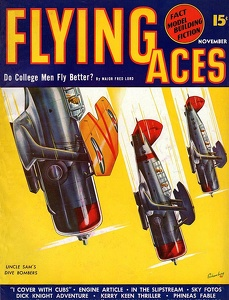 Flying Aces 1940-11