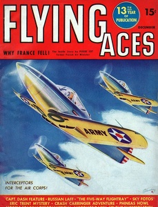 Flying Aces 1940-12