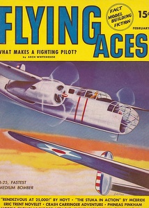 Flying Aces 1941-02