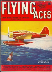 Flying Aces 1941-06