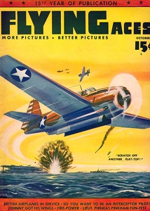Flying Aces 1942-10