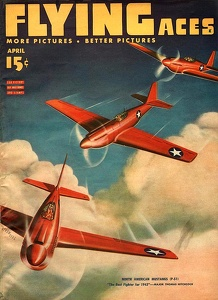 Flying Aces 1943-04