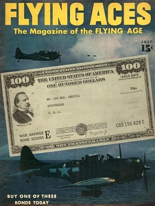 Flying Aces 1944-07