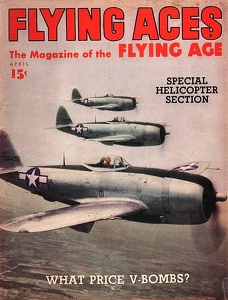 Flying Aces 1945-04