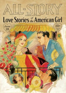 All-Story Love 1930-06-28