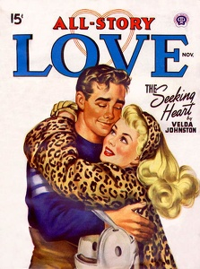 All-Story Love 1946-11