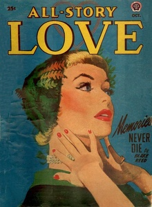 All-Story Love 1951-10