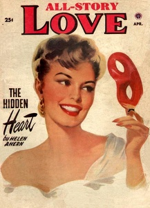 All-Story Love 1952-04