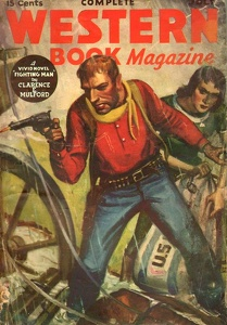 Complete Western Book Magazine