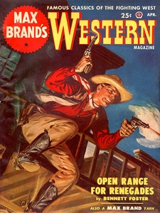 Max Brand's Western