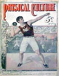 Physical Culture 1902-04